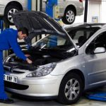 A Reason Of Methods Having Your Vehicle Serviced Benefits You