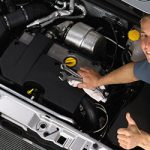 Automotive Business Card Printing Can Get Your Repair Center Or Dealership's Motor Running