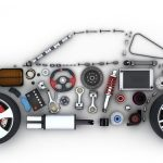Auto Parts, The Benefits and drawbacks