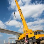 All You Need To Know About Hiring a Crane